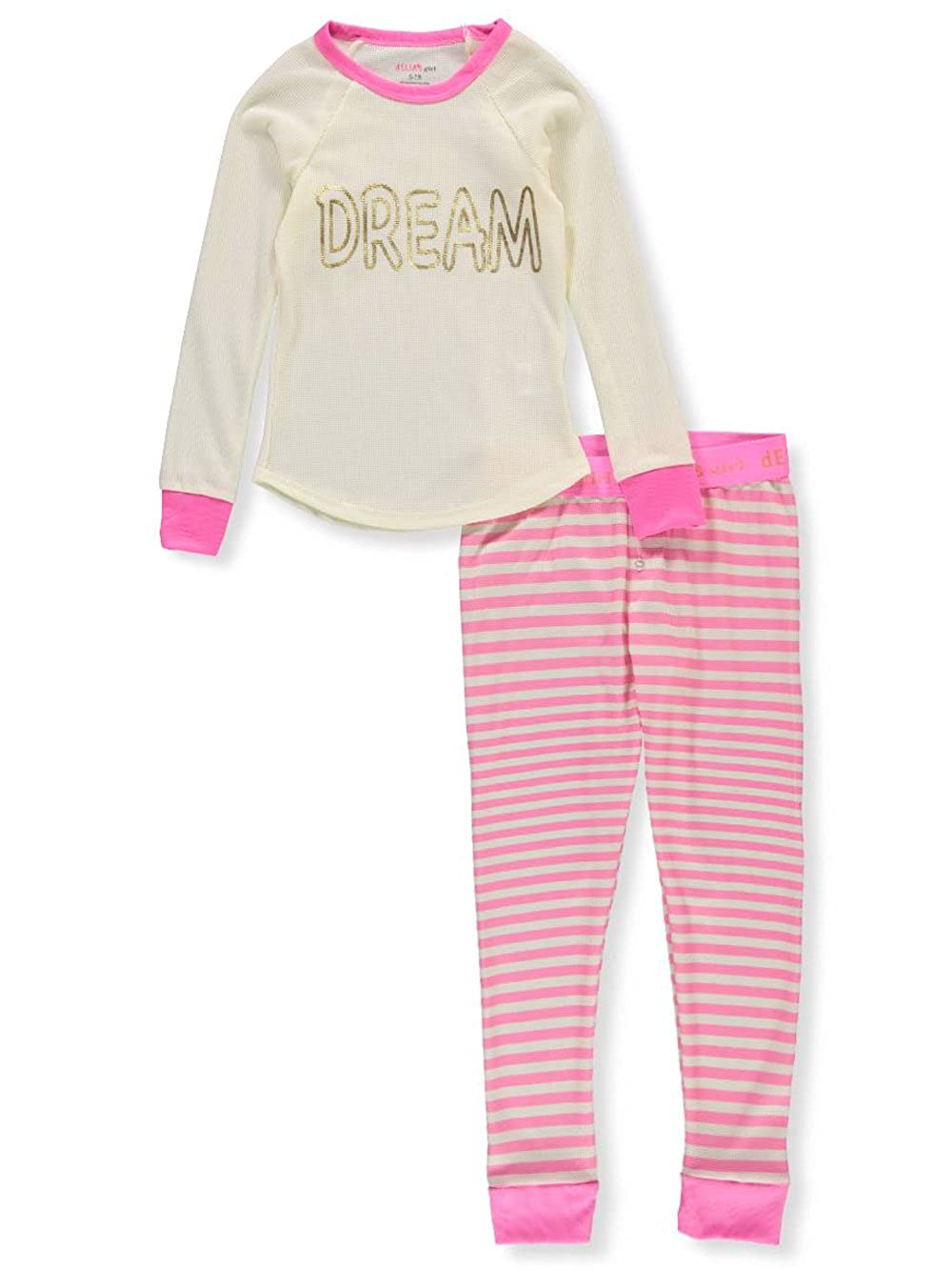 Delia's Girls' 2-Piece Pajamas Delia' s