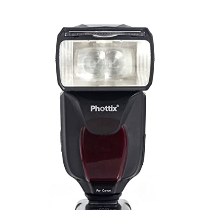 PHOTTIX Mitros+ TTL Flash for Canon Driver for Mac