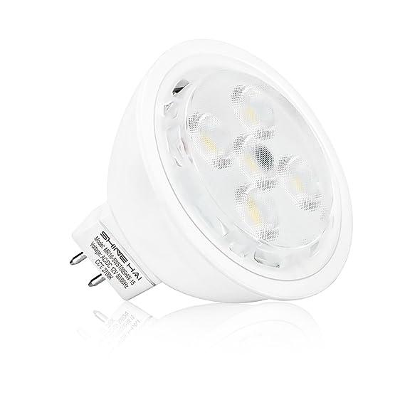 Mr16 Led Bulbs 12v Gu5 3 Led Spotlight Bulbs 50w Halogen Bulbs