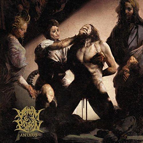 Vinilo : Venom Prison - Animus (LP Vinyl)