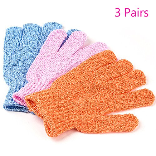 Exfoliating Gloves For Face - 7