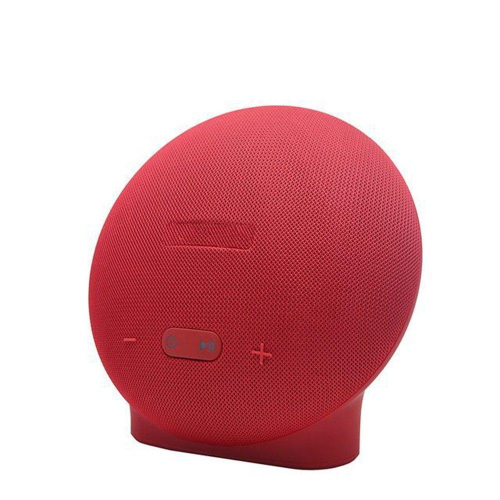 DUHOULI Impermeable Bluetooth Altavoz Portátil Inalámbrico caixa de som Super Bass Big Power Columna para Ordenador Portátil Soundbar: Amazon.es: ...