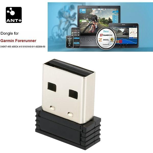 USB2.0 ANT+USB Stick Adapter for Garmin Forerunner Vívofit Sunnto Zwift CycleOps