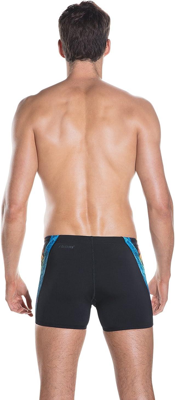 Speedo Placement Digi V Pantaloncini da Gara Uomo