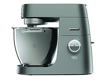 Amazonde Kenwood Chef Xl Titanium Kvl8300s Küchenmaschine 1700 W