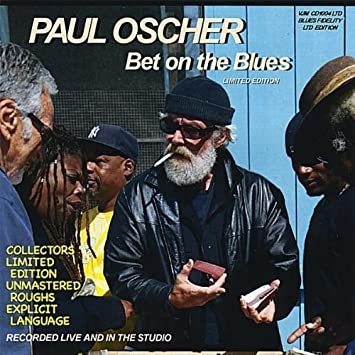 Paul oscher bet on the blues how does a teaser work in sports betting