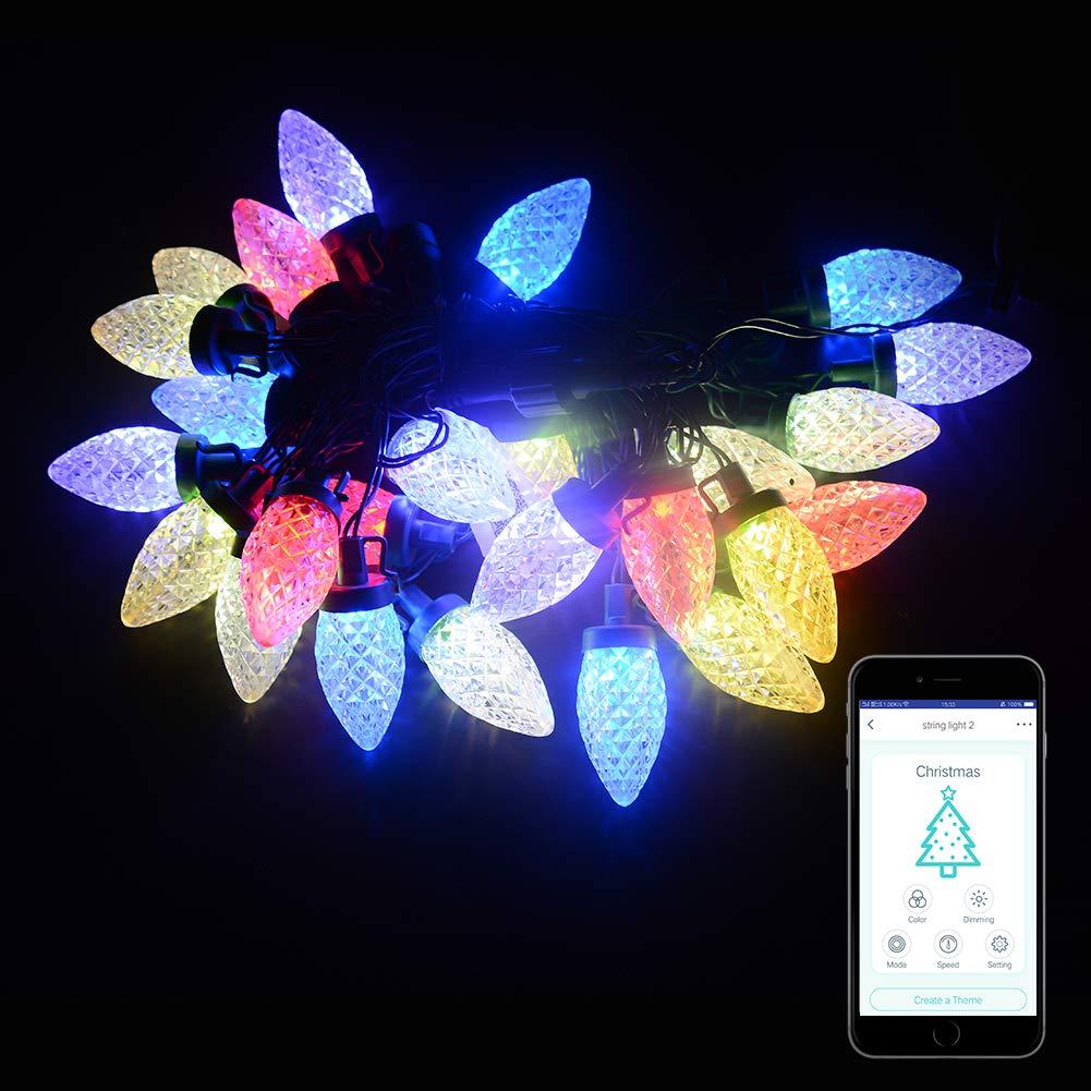 color changing string lights - Basar.tbcct.co