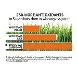 Dr Wheatgrass Supershots(30 Day Supply) - Organic