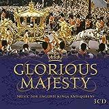 Glorious Majesty Album Cover