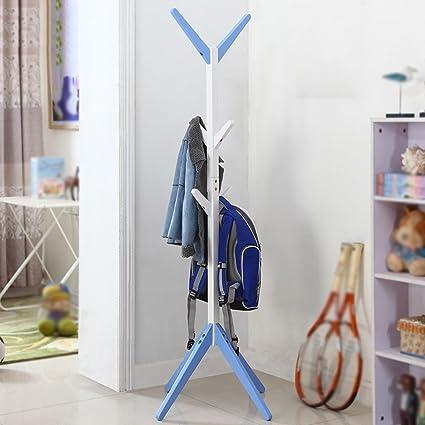 Amazon Coat Racks Children's Coat Rack Clothes Stand Child Simple Child Coat Rack