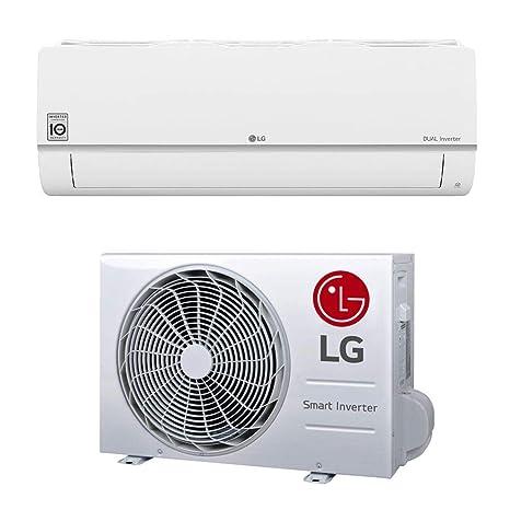 Aire acondicionado monosplit LG de 12000 BTU Libero Plus SQ ...