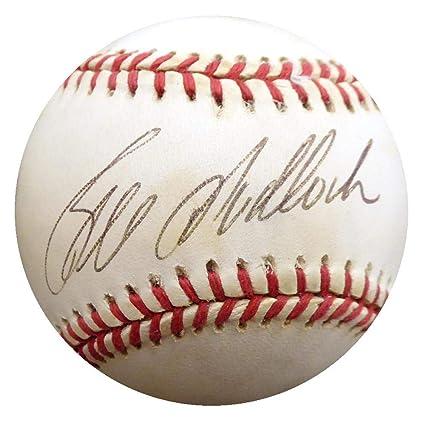 Useful Bill Madlock Signed Auto Ball Rawlings Autographs-original