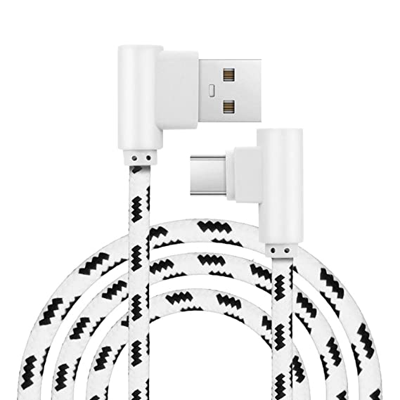 YJYdada 1M USB Type C Cable USB 2.0 to USB Type-C Fast Charging &