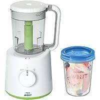 Philips AVENT - Robot de cocina con 5