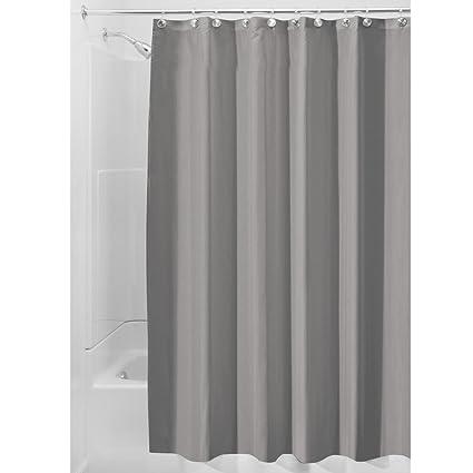 Amazon InterDesign Water Repellent And Mildew Resistant Fabric