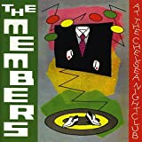 First time on CD in its own right for the debut LP by the seminal Members which hit the U.K. national top 50 with it's original release by Virgin in 1979. Includes the hit singles 'Sound of the Suburbs' and 'Offshore Banking Business'. Contain 8 bonu...