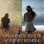 Mackenzie White Mystery Bundle: Before He Kills (Book 1) and Before He Sees (Book 2) | Blake Pierce