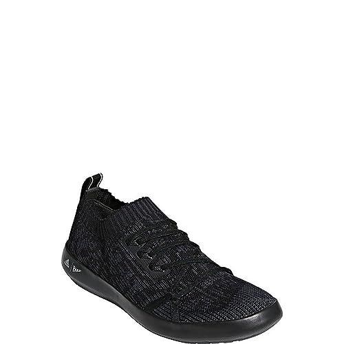 Adidas Zapatilla adidas TERREX Parley DLX Boat Negro