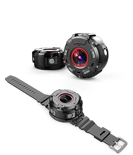 JINRU Bluetooth App Recordar Deporte al Aire Libre Reloj Inteligente Impermeable Reloj Digital Fitness Tracker Hombres