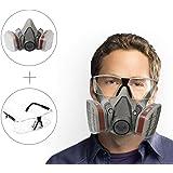 Amazon com: Acme Approved Israeli Rubber Respirator Mask NBC