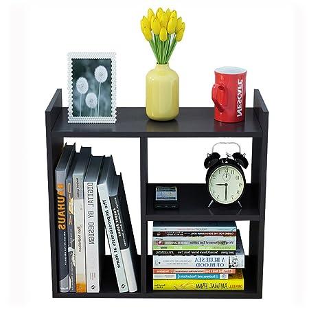 Libreria Fai Da Te.Yumu Yl0020 Libreria Fai Da Te Da Scrivania Per Casa E Ufficio