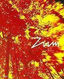 capa de Zum. Fotografia Contemporânea - Volume 9