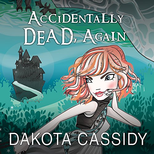 Accidentally Dead, Again: Accidentally Paranormal, Book 6 by Tantor Audio