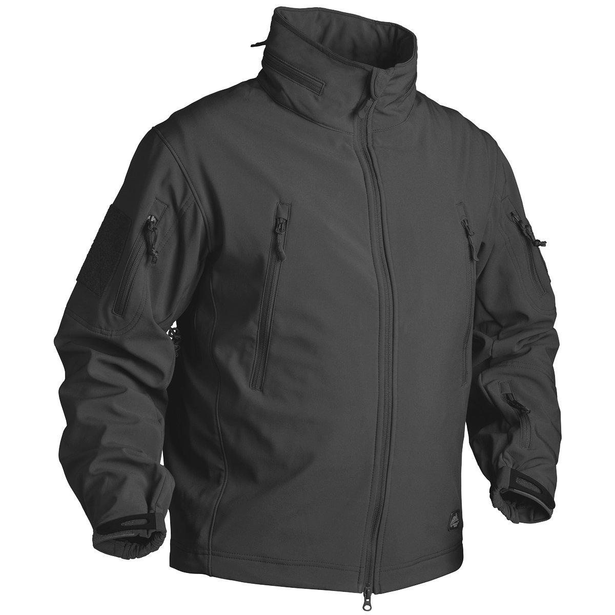 Helikon Gunfighter Soft Shell Jacket Black size XL