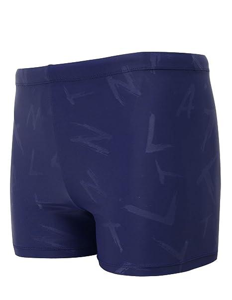 Amazon.com: srnfean hombre pierna recta de secado rápido ...