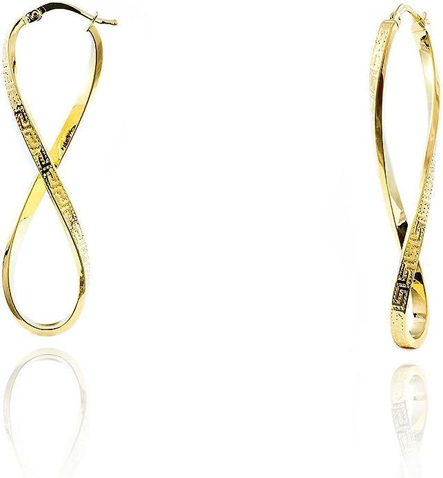 Migliori.io Top 10: Le migliori idee regalo per lei - orecchini d'oro