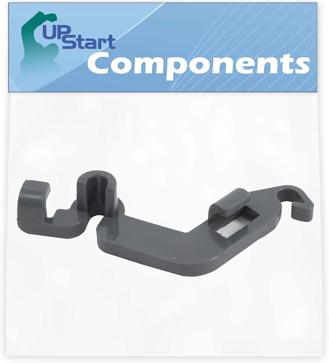 W10082853 Dishwasher Tine Pivot Clip Replacement for KitchenAid KUDE40FXSS4 - Compatible with WPW10082853 Tine