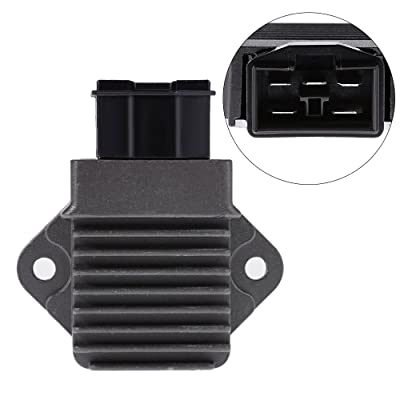 Voltage Regulator Rectifier for Honda CBR600 CBR 600 F2 F3 91-99 CBR900 CBR 900 93-99: Automotive