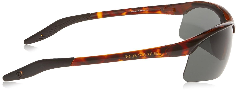 d382e7c00e5 Amazon.com  Native Eyewear Hardtop XP Sunglasses