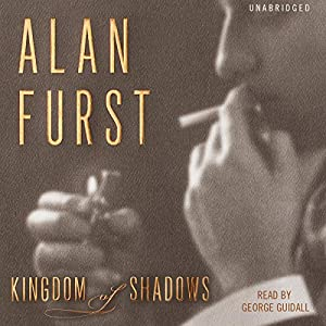 Kingdom of Shadows Audiobook