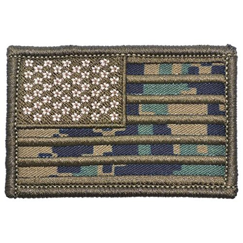 Best tactical gear junkie usa flag to buy in 2020