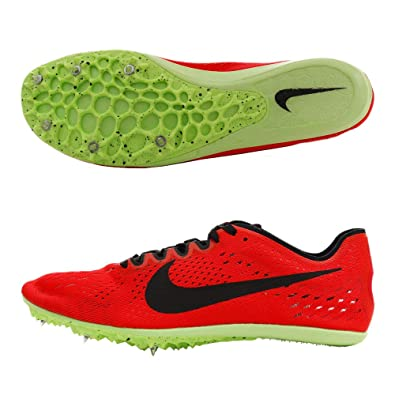 release date 0642a 00390 Amazon.com | Nike Men's Zoom Victory 3 Racing Shoe | Track & Field ...