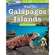 Travel Adventures: The Galápagos Islands: Understanding Decimals