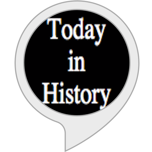 Today in History - History In Today