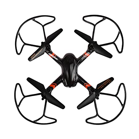 Amazon Com Jqjp02josie9a Helicopter 6 Axis Gyro Rc Quadcopter 3d