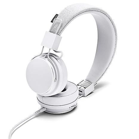 latest discount exclusive shoes best authentic Urbanears Plattan 2 Headphones - True White: Amazon.co.uk: Electronics