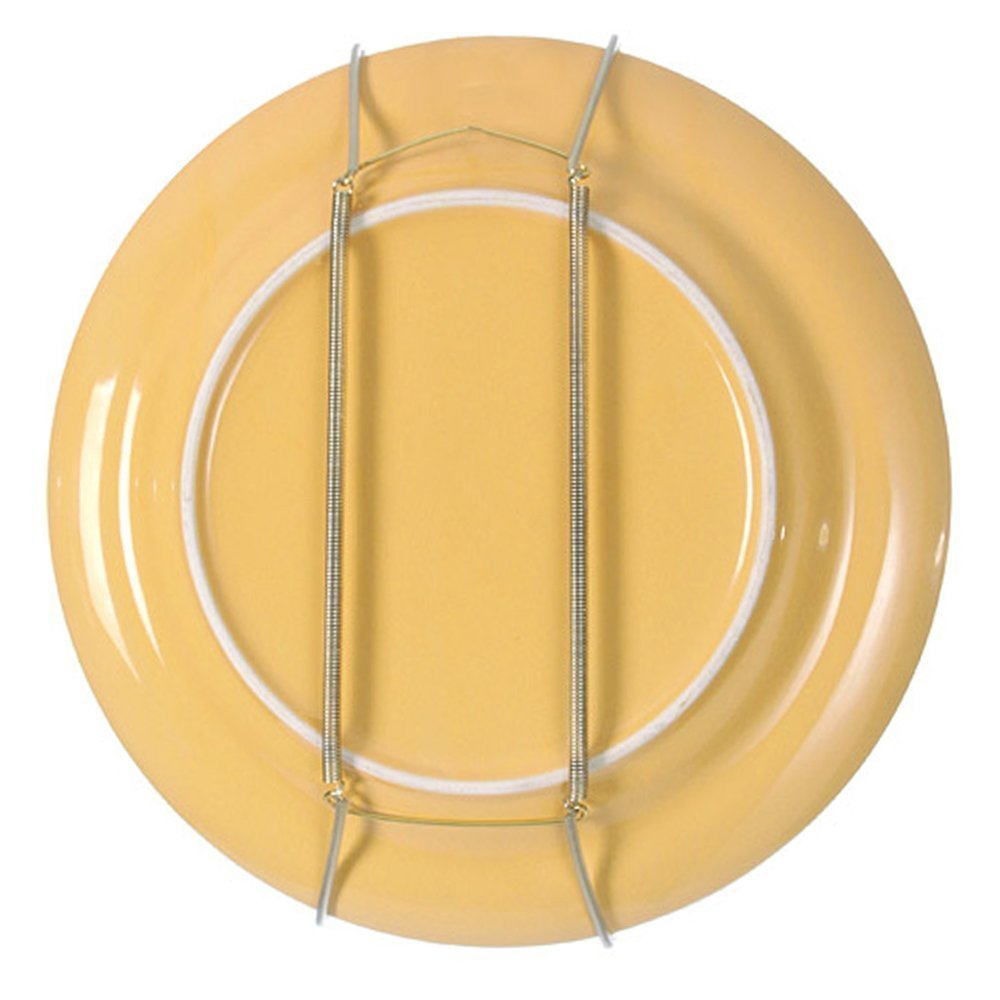 Amazon.com - Apint Plate Hanger Plate Dish Display Plate Hangers For ...