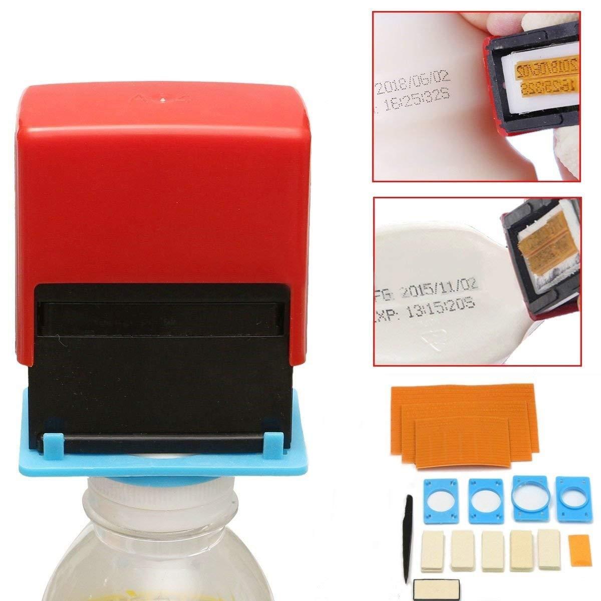 Baoshishan Handheld Printer Code Tool A4 Portable Printing