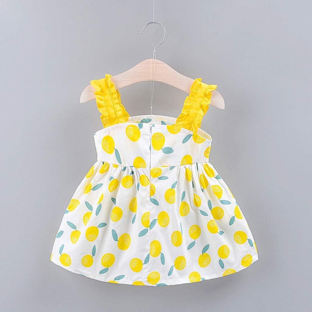 Amazon.com: Exótico vestido para niña Franterd – niños ...