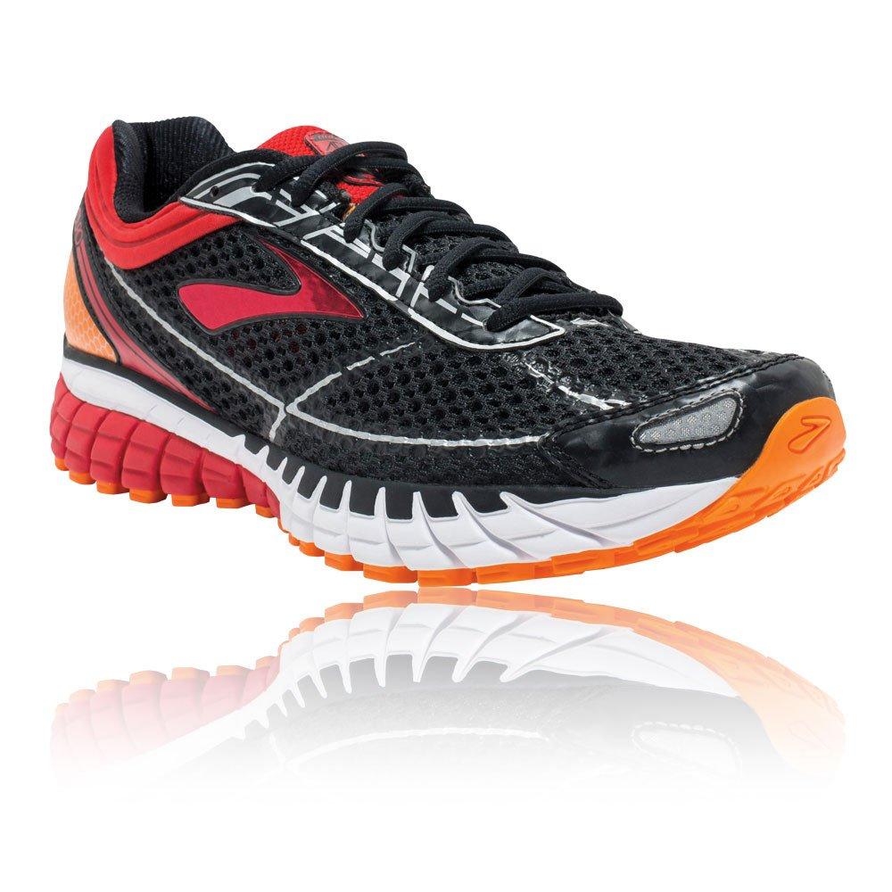 Brooks Bduro 4, Uomo Scarpe Running Uomo 4, 49.5 EU|Black 17785f