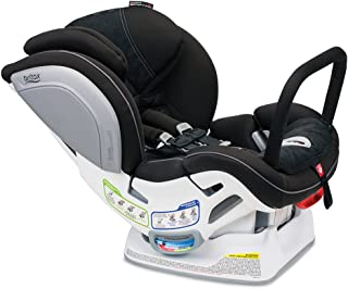 product image for Britax Advocate ClickTight Anti-Rebound Bar Convertible Car Seat | 3 Layer Impact Protection - Rear & Forward Facing - 5 to 65 Pounds, Circa