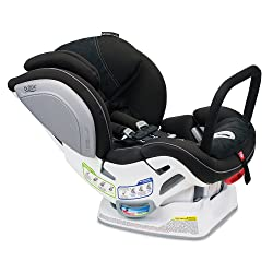 Top 9 Best Convertible Car Seat for Newborns 2020 2