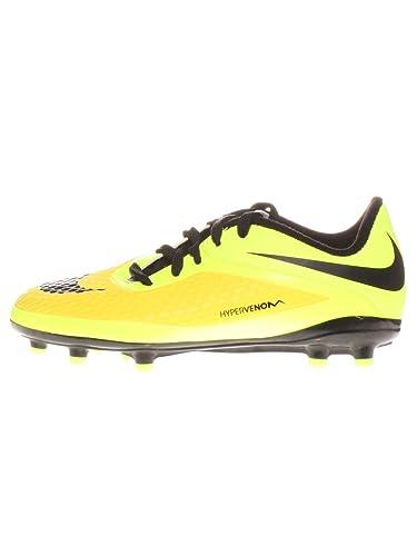 newest collection b0651 93645 Nike Men's Hypervenom Phelon Fg Football Boots