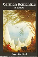 German Romantics in Context Paperback