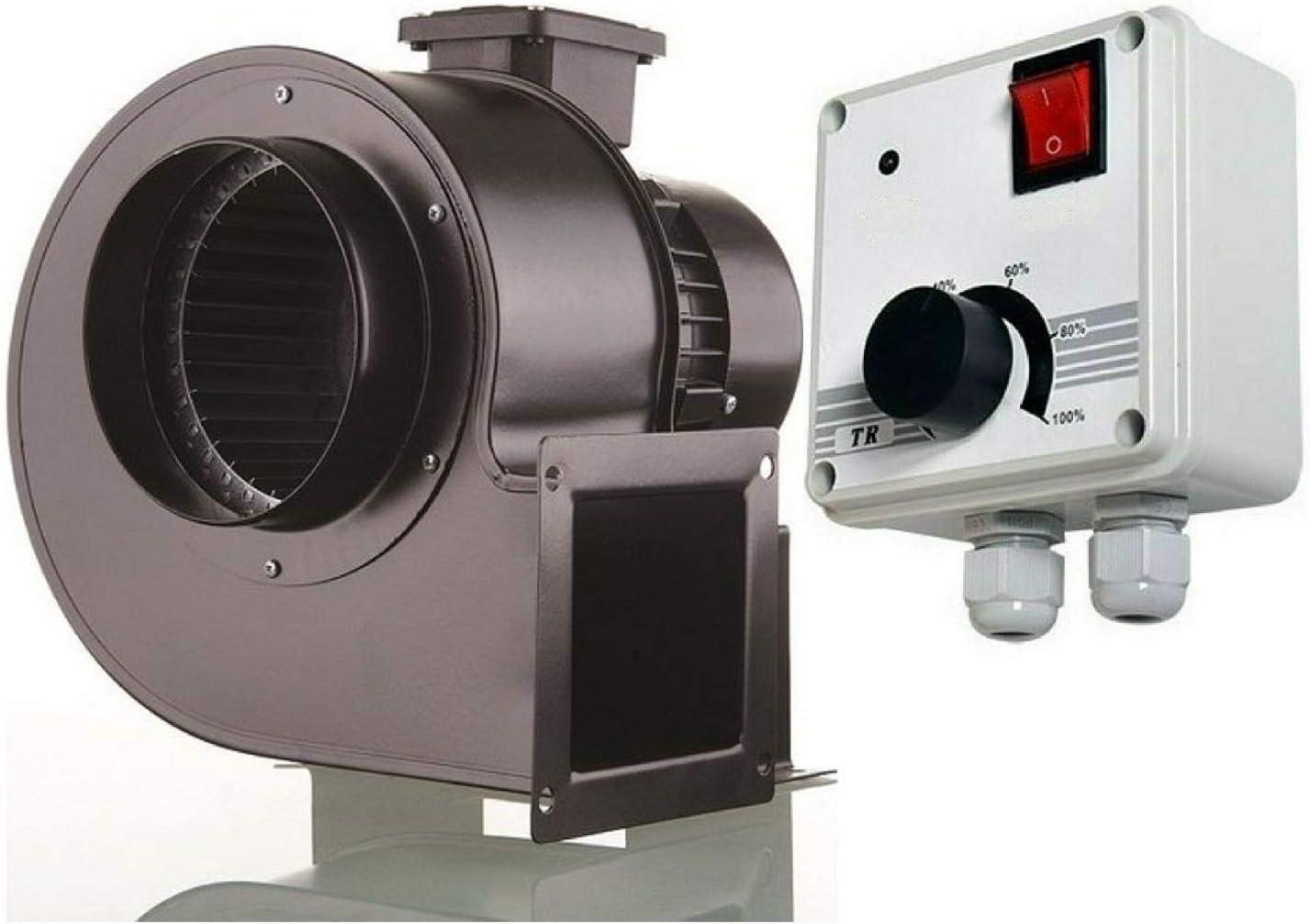 OBR260 Ventilador Ventilación Extractor Ventiladores ventiladore industriales extractores centrifugo aspiracion centrifuge extractor