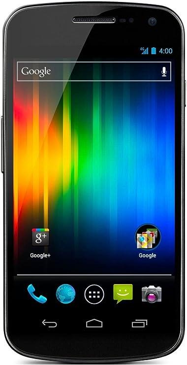 Samsung Galaxy Nexus i9250 Titanium de Silver – Móvil telef ...